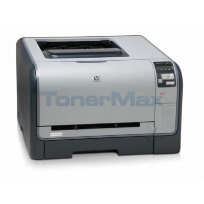 HP Color LaserJet CP1510